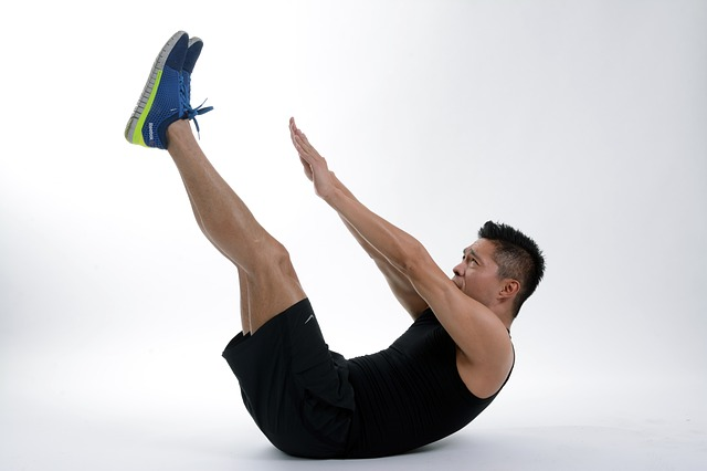A Fitness Program at Home