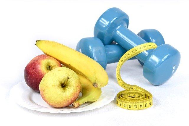 Diet Nutrition Fitness Program