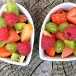 Fresh fruit and the low carb diet
